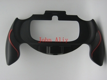 Brand new Controller Hand Grip Handle Joypad Stand Case For Sony PS VITA 1000 PSV1000 PSVITA(China)