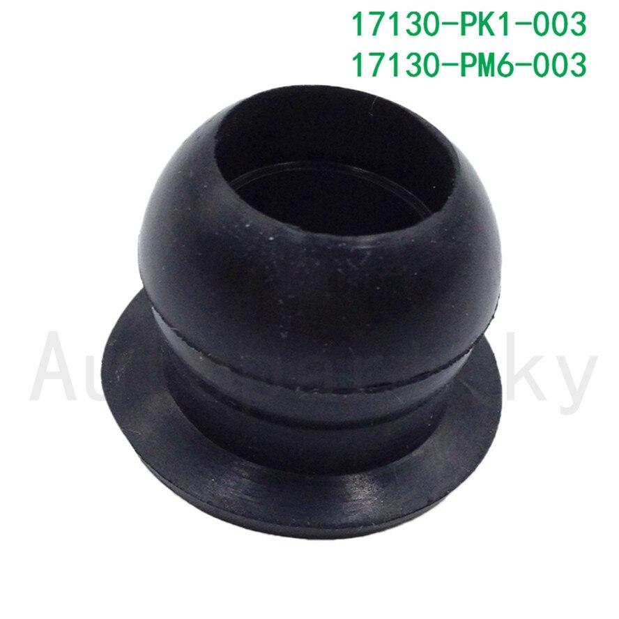 OEM 17130-PK1-003-17130-PM6-003 PCV VALVE AND GROMMET KIT 90°FOR HONDA TOYOTA