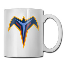 Atlanta Ice Hockey Logo coffee mug artistic men tazas ceramic tumbler caneca tea Cups(China)