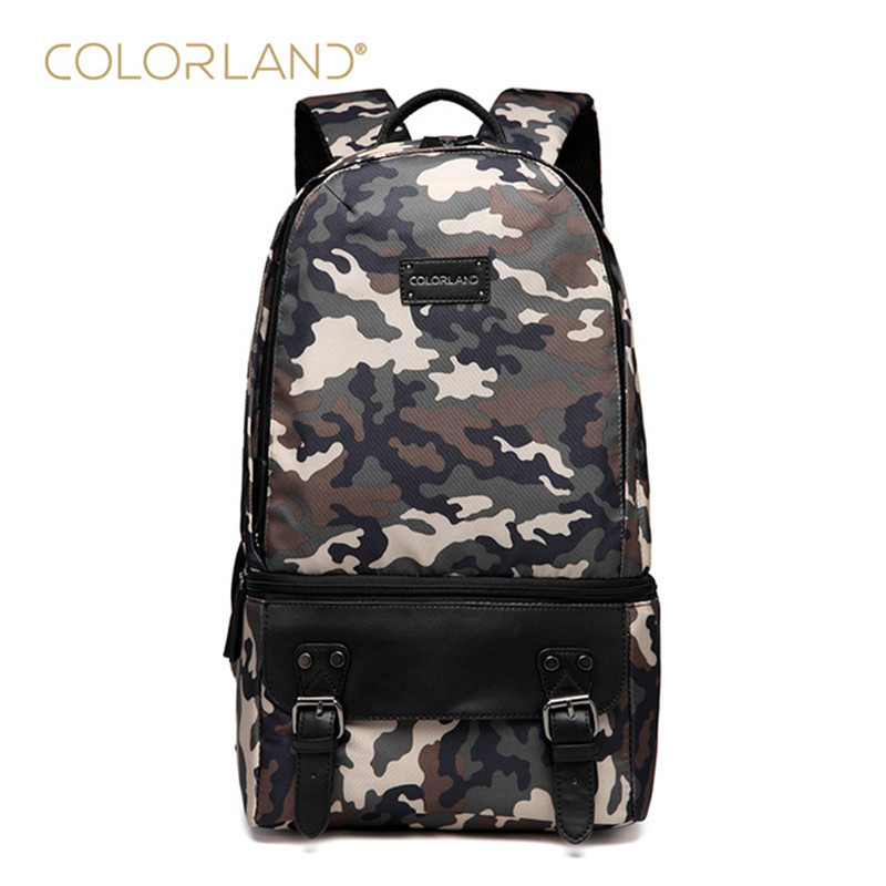 Colorland Diaper Bag Backpack Baby Bags For Mom Multifunctional Diaper Backpack Nappy Bags Baby Bottle Insulated Bag<br>