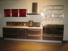 Kitchen furniture made in china(China)