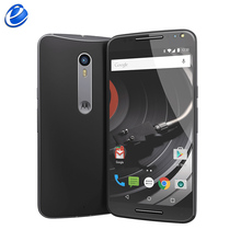 "Original unlocked Motorola Moto X Style XT1575 cellphone Hexa Core 3GB RAM 16GB/32GB ROM 5.7"" android 4G LTE Smart Mobile Phone(China)"