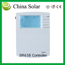 Hot Water Heating System Control 19 Systems Digital Thermostat For Solar Water Heater SR658 Controller (Old SR618C6 Updated)