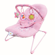 Free shipping brand multifunctional baby rocking chair swing rocker electronic vibration swing cradle seat