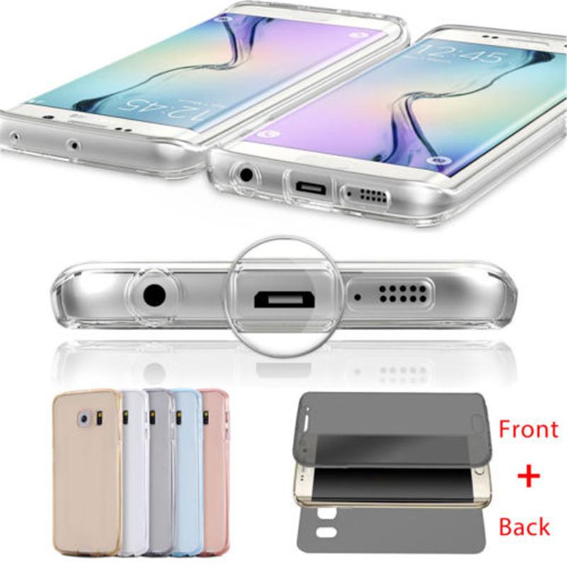 Soft-TPU-360-Full-body-Silicone-case-for-Samsung-Galaxy-S3-S4-S5-S6-S7-Edge