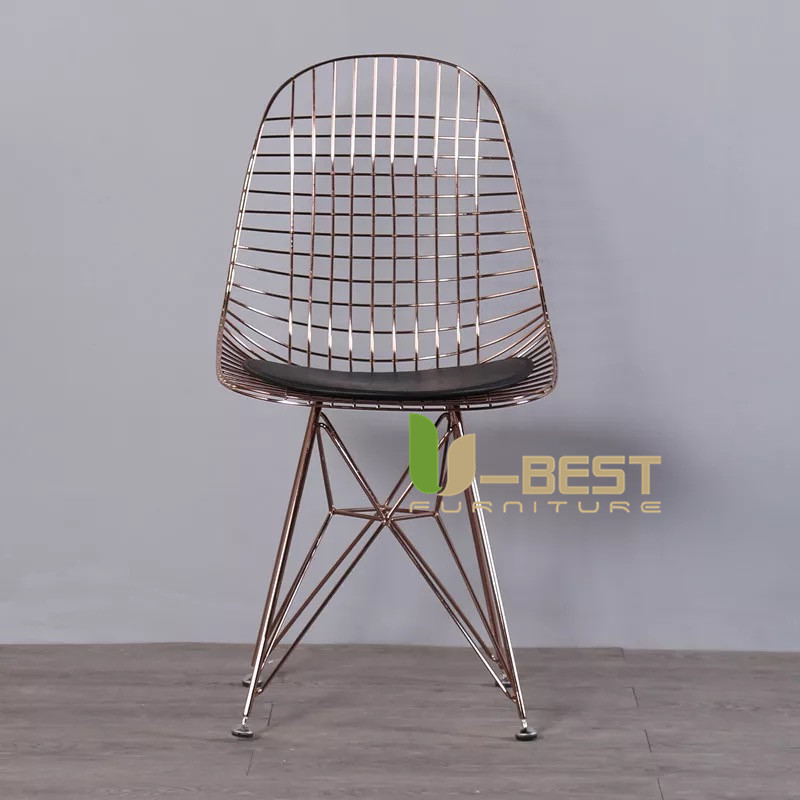 betoria wire dining chair  (7)
