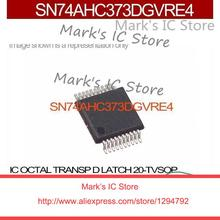 SN74AHC373DGVRE4 IC OCTAL TRANSP D LATCH 20-TVSOP SN74AHC373DGV 74AHC3 SN74AHC373 74AHC37 SN74AHC3 74AHC373