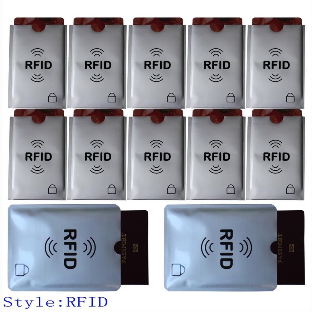 RFID SLEEVE-01RFID