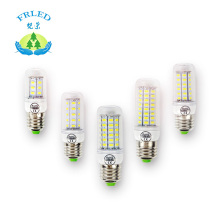 FRLED E27 E14 B22 LED Corn Bulb 220V LED Lamp 5730SMD 24 36 48 56 69 72 96 leds Lamp Bombillas Light Bulbs Lampada Ampoule Light(China)