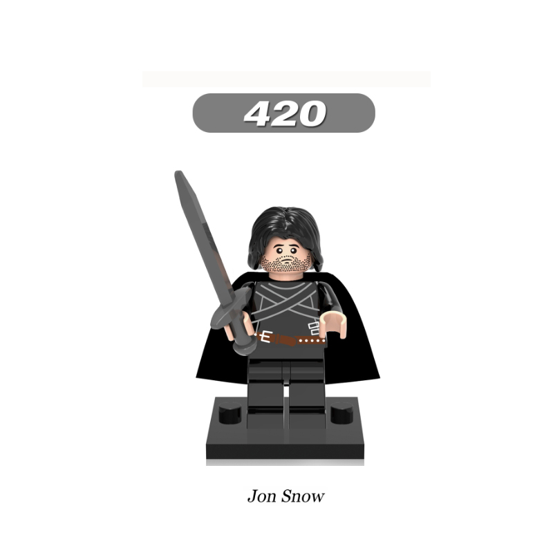 XH420-Jon Snow