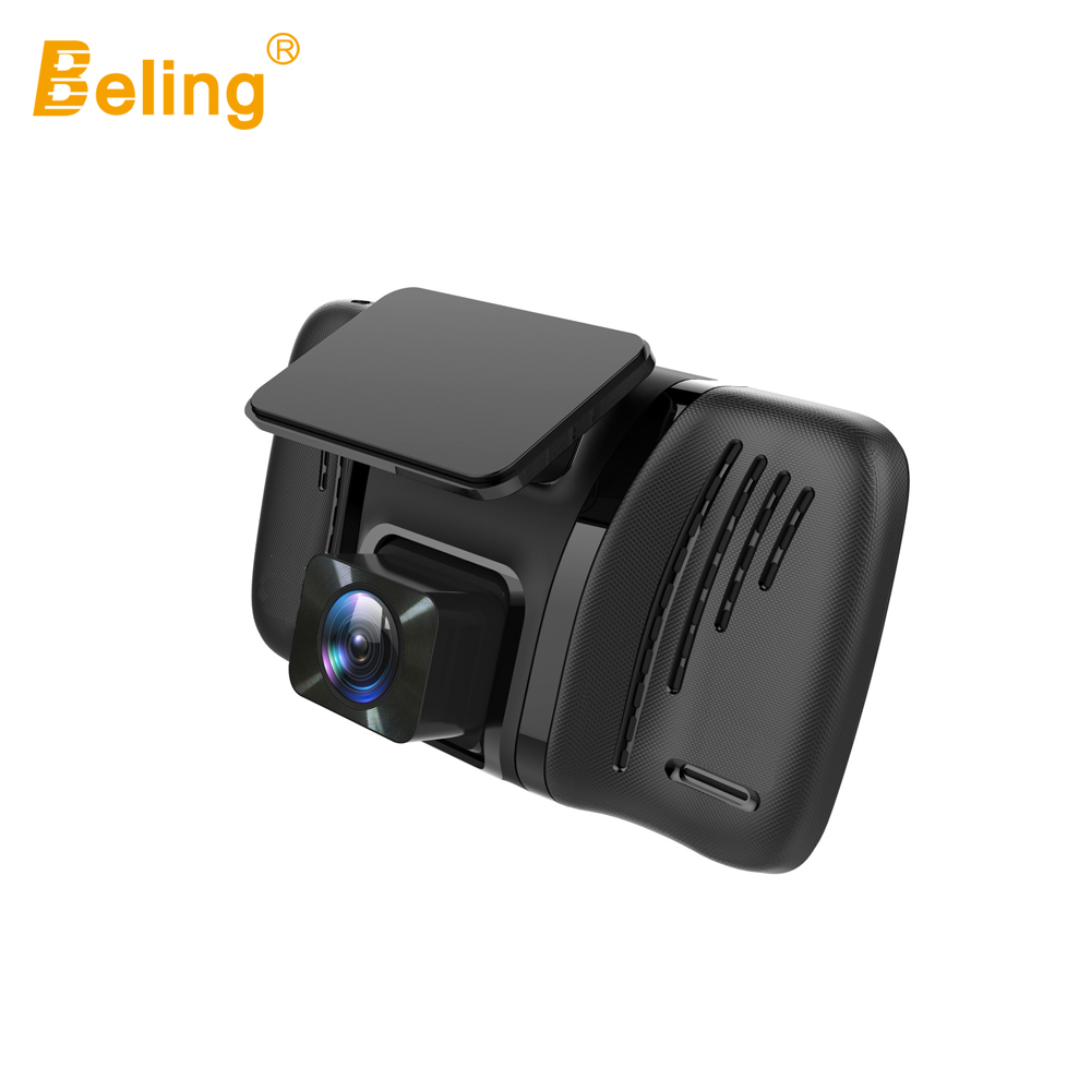 "Beling Portable Dash Camera 4"" IPS Screen DVR Night Vision Car Video Recorder 1920*1080 FHD Dual Lens Rear Cam Motion Detection(China (Mainland))"