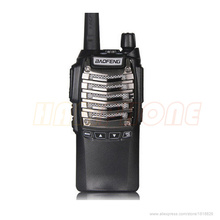 Handheld Portable BF-UV8D Dual PPT Radio 8W 128CH 2800 mAh UHF 400-480MHz DTMF VOX 1750Hz Tone Flashlight FM VOX Walkie Talkie