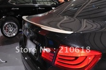 DASH (+Free Gift)Unpainted Performance Spoiler for BMW F10 sedan 5 series 2010 up(Taiwan)