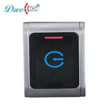 door access control wiegand 26 smart card key reader 125khz water proof ip68 proximity controller
