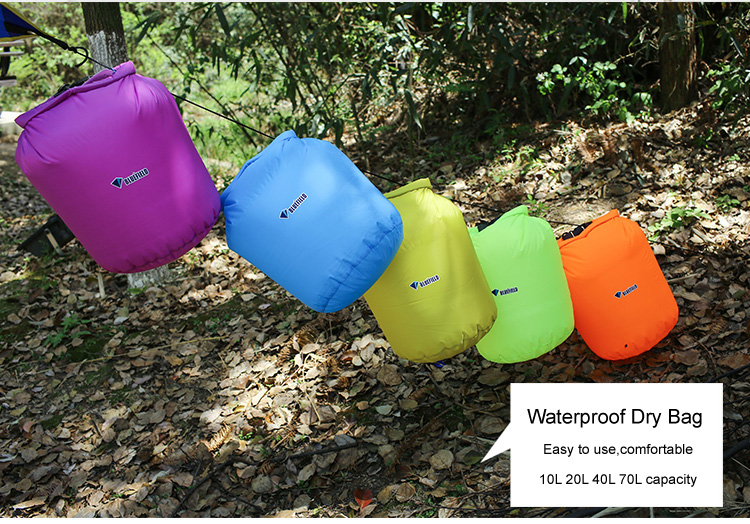 waterproof dry bag 10L 20L 40L 70L (2)