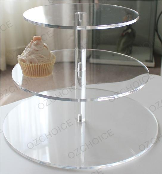 Своими руками этажерка для торта 9