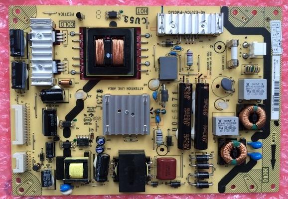 40-E371C4-PWH1XG 08-PE371C4-PW200AA PWG1XG LED Power Board<br>