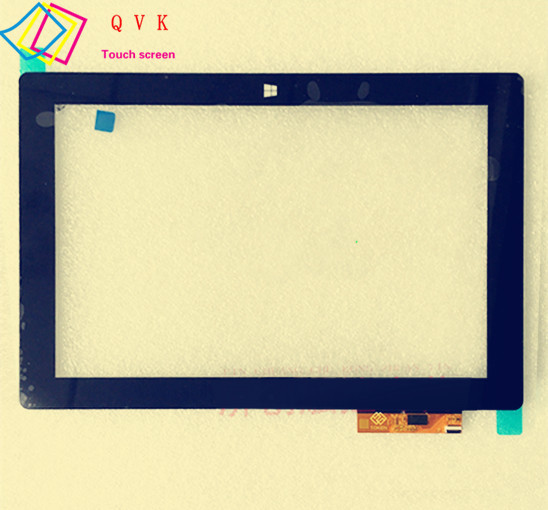 10.1 inch for DEXP Ursus 10W2 3G DANEW i1013 Voyager tablet pc capacitive touch screen glass digitizer panel<br>
