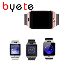 byete handy uhr wearable devices G1 smart watch cell sim call bluetooth calculator android sport smart baby watch(China)