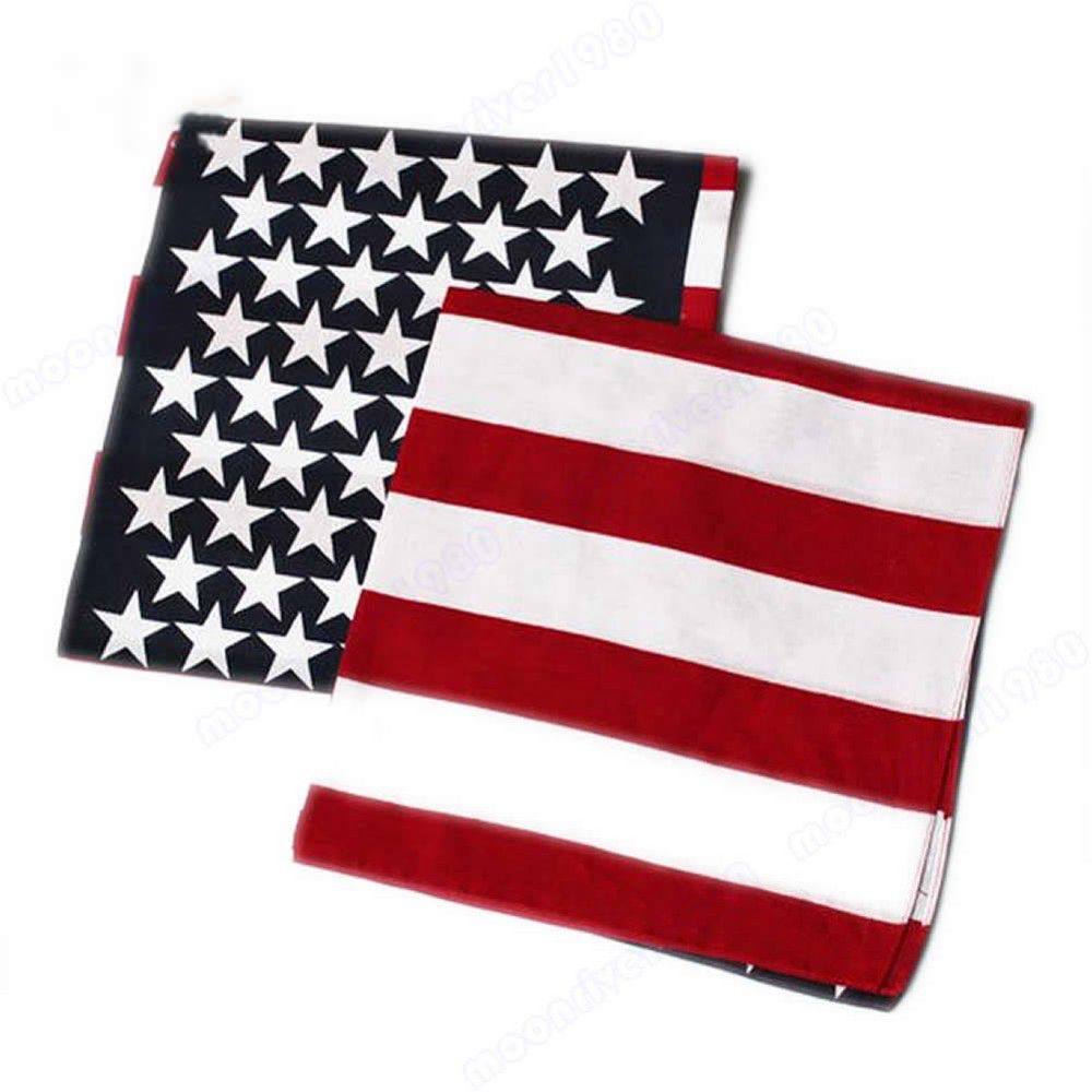 American Flag Bald Eagle Symbol Unisex Adjustable Anti Dust Face Scarf Mouth Scarf Picnic Halloween Cycling Camping Scarf Adult Boys Girls