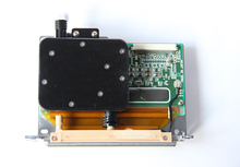 Free shipping!! SPT 510 35pl Print head for INFINITI phaeton challenger Solvent Printer(China)