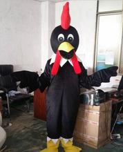 New style chicken mascot costume adult size chicken cartoon costume Party fancy dress factory direct sale.jpg