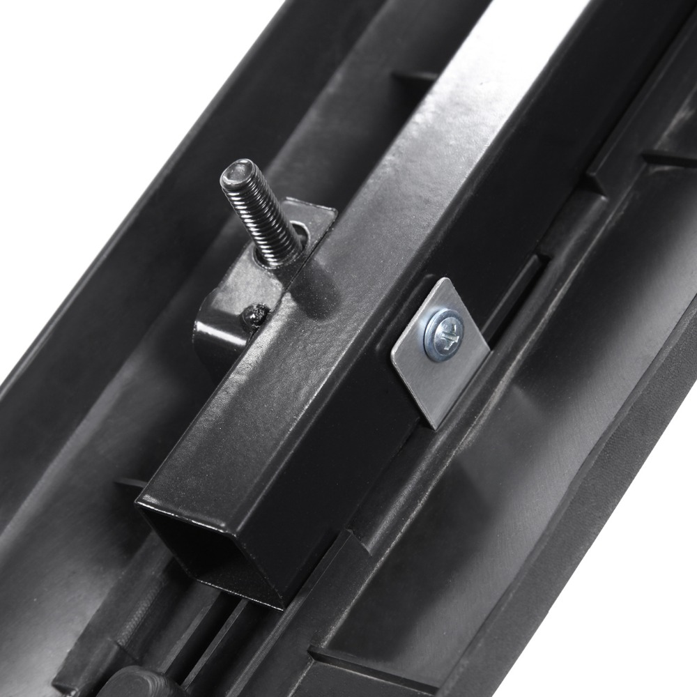 Aluminium Running Board Side Step for 12-16 Honda CRV  Pair Set USA Shipping