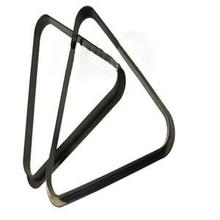 8 Ball Pool Billiard Table Rack Triangle Rack Standard Size