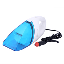 12V Portable Rechargeable Super Suction Handheld  Car Vacuum Cleaner Suitable for Wet Dry Waste