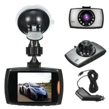 2.7 Inch Full HD 1080P Car DVR Camera Dash Cam Auto Video Recorder 100-170 Degree G-Sensor Night Vision
