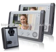 Guaranteed 100% intercom video door bell wholesale and retail(China)