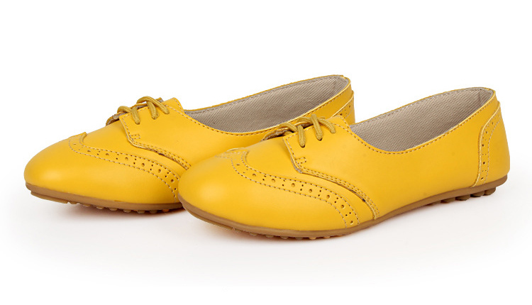 AH 2511 (16) Women's Flats Shoes