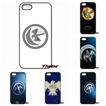 Game Of Thrones house arryn logo Print Phone Case For Motorola Moto E E2 E3 G G2 G3 G4 PLUS X2 Play Style Blackberry Q10 Z10