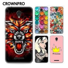 Buy CROWNPRO Lenovo A1010 Case Cover Soft TPU Painting Phone Back Lenovo Vibe B A2016 A1010 A20 Plus APlus A1010a20 A2016A40 Case for $1.20 in AliExpress store
