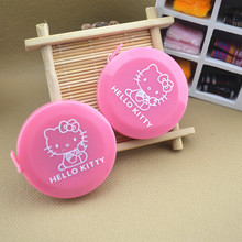 10pcs Kawaii Hello Kitty Tape Ruler - Kid's School Stationery Measure Tape Tapeline Measurement Tapes Tape Measures