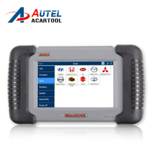 Professional Autel MaxiDAS DS708 Universal Original Autel DS708 Auto Scanner Free Update Online Multi-language ds708