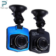 Hot Mini Car DVR Camera GT300 Camcorder 1080P Full HD Video Registrator Parking Recorder G-sensor Dash Cam