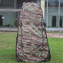 TOMSHOO Portable Outdoor Beach Fishing Camping Toilet Changing Room Shower Tent Bath Shelter with Carrying Bag(China)