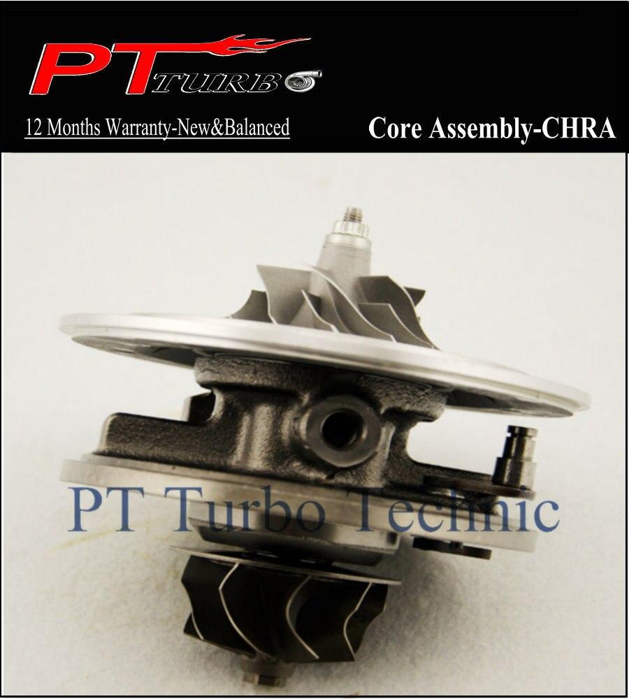 Garrett turbocharger GT2256V 704361-5006S 704361-0005 704361 Turbine turbo parts cartridge For BMW M57 D30 6 Zyl.<br><br>Aliexpress