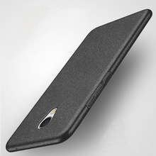 Fashion Housing For Meizu MX6 Phone Case 360 Full Protection Matte Hard Plastic Slim Back Cover For Meizu MX 6