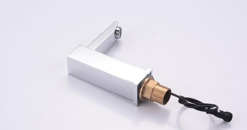 Infrared Sensor faucet (7)