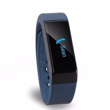 DIGGRO I5 Plus Smart Bracelet IP65 waterproof Bluetooth 4.0 Health Wristband Call SMS Reminder Smart Wristband for Android IOS(China)