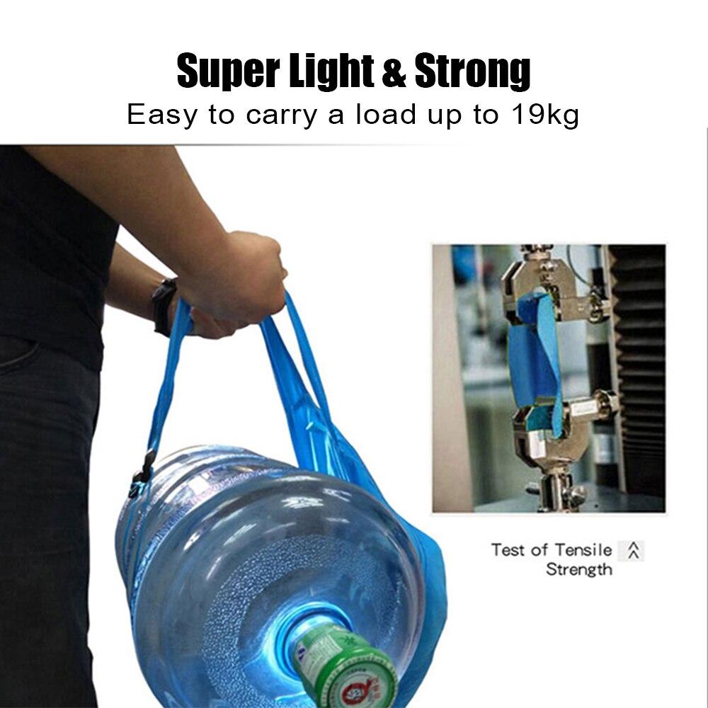 Foldable Waterproof Lightweight Backpack 8