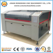 Good quality 2mm stainless steel co2 laser cutting machine with good service