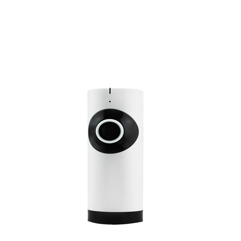 VR 360 WIFI  IP Camera 720P 1.0MP 180 Degree Fisheye Mini VR Panoramic Camera Home Security Video Surveillance<br>
