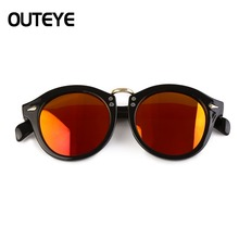 OUTEYE 2017 Summer Kids Sunglasses Polarized Child Baby Safety Coating Sun Glasses UV400 Eyewear Shades Infant Boy Girl Goggle