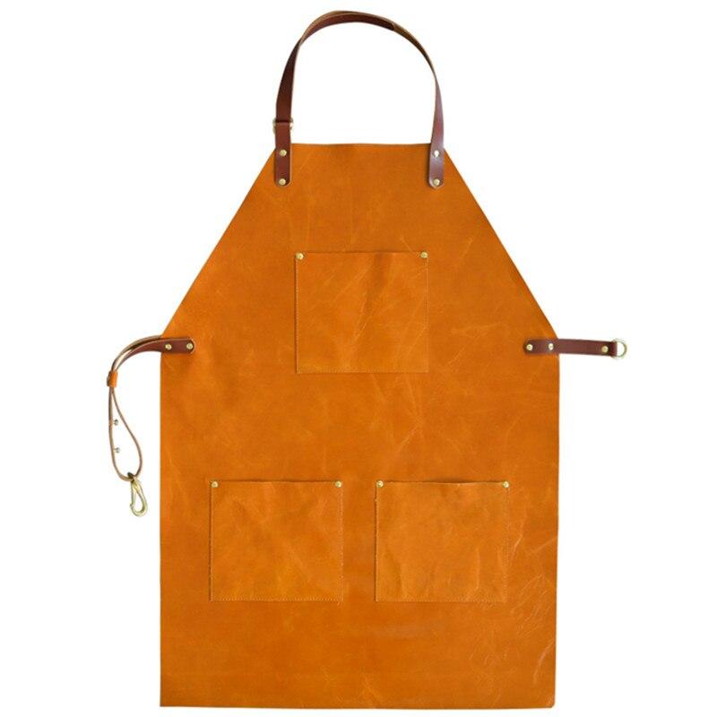 Leather Apron L6-1