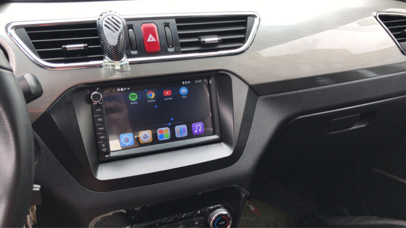 universal car 2din android 16G 32G CAR DVD GPS (5)