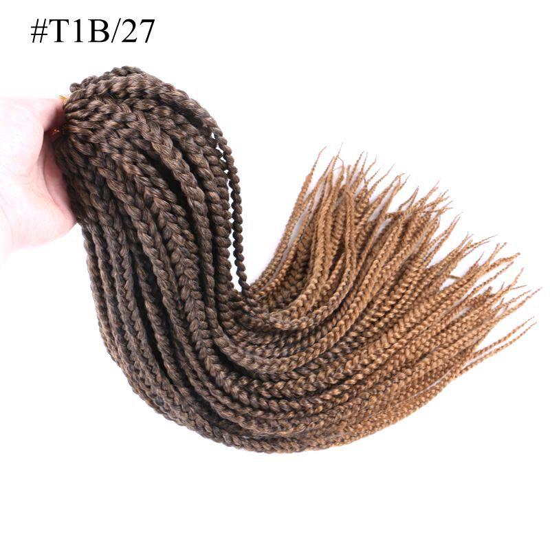 24inch jumbo box braid128