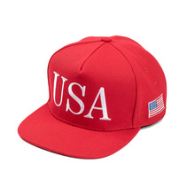 Buy Fashion Baseball Caps Make America Great Hat Donald Trump Republican Embroidery Letter USA Cap Digital Camo Sport Sun Hats for $5.89 in AliExpress store